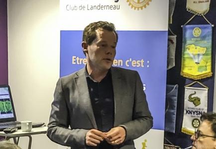 Benoît De Cadennet